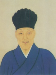 Photo of Zheng Jing