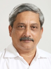 Photo of Manohar Parrikar