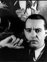 Photo of Alfred Lunt