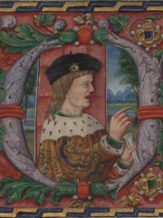 Photo of Manuel I of Portugal