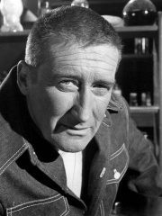 Photo of Mickey Spillane