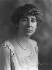 Photo of Jeannette Rankin