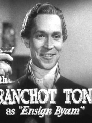 Photo of Franchot Tone