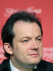 Photo of Andris Nelsons