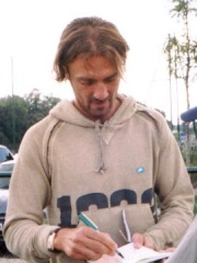 Photo of Christophe Dugarry