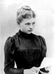 Photo of Clara Immerwahr