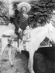 Photo of Pancho Villa