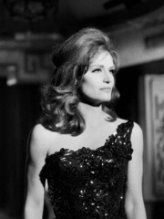 Photo of Dalida