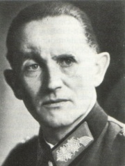 Photo of Dietrich von Saucken