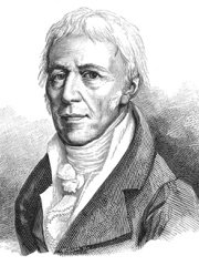 Photo of Jean-Baptiste Lamarck