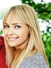 Photo of Izabella Scorupco