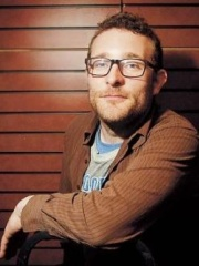 Photo of James Adomian