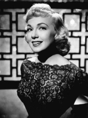 Photo of Edie Adams
