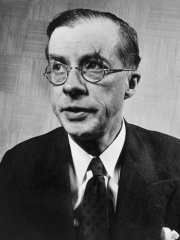 Photo of Julian Huxley