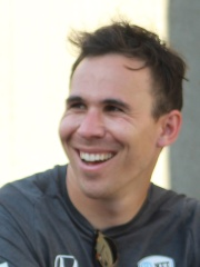 Photo of Robert Wickens