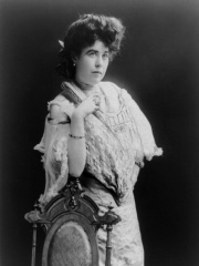 Photo of Margaret Brown
