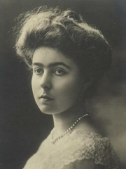 Photo of Princess Margaret of Connaught