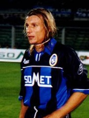 Photo of Claudio Caniggia