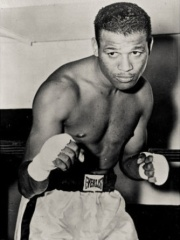 Photo of Sugar Ray Robinson