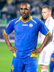 Photo of Florent Sinama Pongolle