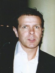 Photo of Andreas Möller