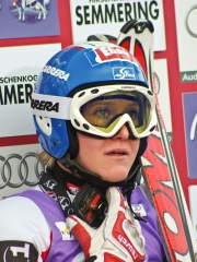 Photo of Andrea Fischbacher