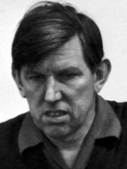 Photo of Ken Tyrrell
