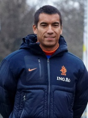 Photo of Giovanni van Bronckhorst