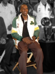 Photo of Robert Parish