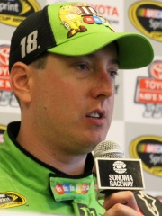 Photo of Kyle Busch