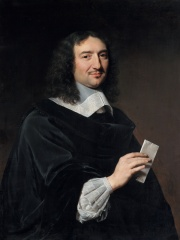 Photo of Jean-Baptiste Colbert