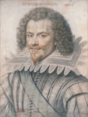Photo of George Villiers, 1st Duke of Buckingham