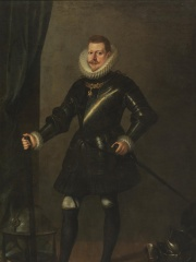 Photo of Philip III of Spain