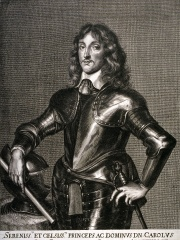 Photo of Charles I Louis, Elector Palatine