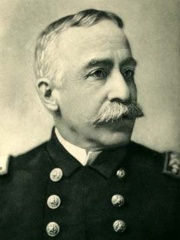 Photo of George Dewey