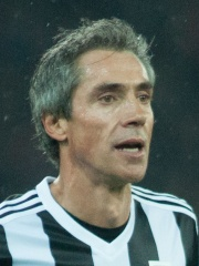 Photo of Paulo Sousa