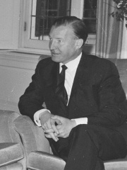 Photo of Charles Haughey