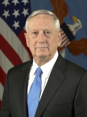 Photo of Jim Mattis
