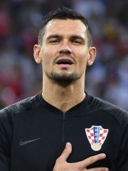Photo of Dejan Lovren