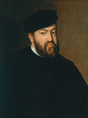 Photo of John III of Portugal