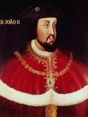Photo of John II of Portugal