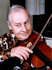 Photo of Stéphane Grappelli