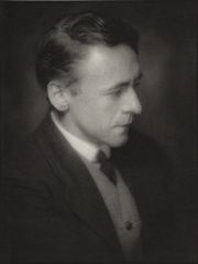 Photo of Arnold Bax