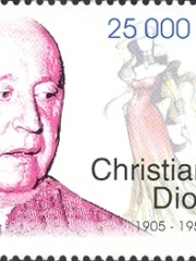 Photo of Christian Dior