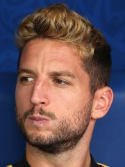 Photo of Dries Mertens