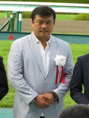 Photo of Hidehiko Yoshida
