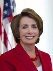 Photo of Nancy Pelosi