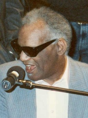Photo of Ray Charles