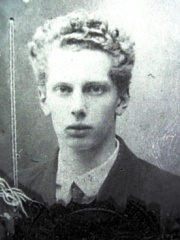Photo of Boris Blacher