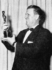 Photo of George Stevens